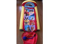 Timmy Time Ready Bed