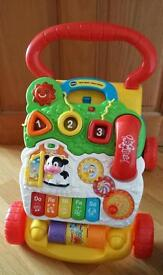Vtech baby walker *EXCELLENT CONDITION*