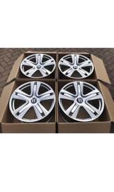 Bentley Alloys 5x112