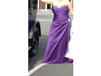 Bridesmaid Dress suitable for Ball or Prom
