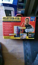 KletterFix 5m portable fire escape ladder - £45