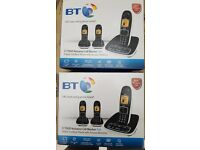 BT-7600 call blocker Phones