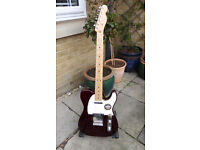 FENDER USA STANDARD TELECASTER, 2014.PX POSSIBLE - GIBSON 335/339?