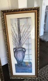 Beautiful tall Decorative Picture
