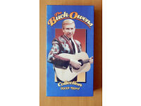 Buck Owens Collection 1959-1990 3CD Rhino Box Set, 62 tracks