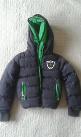 Warm winter jacket brand new