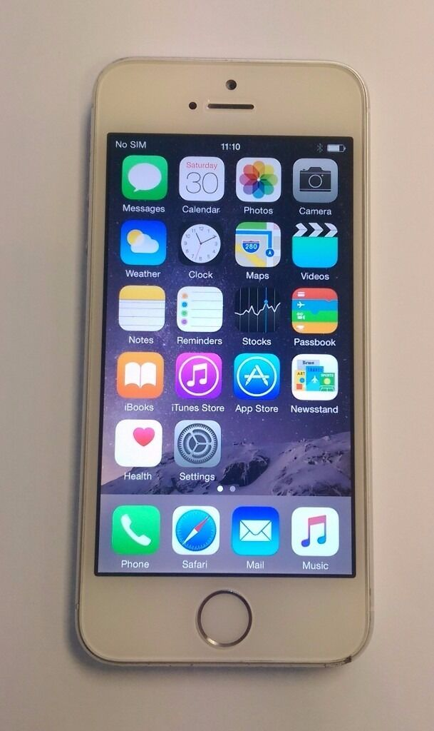 APPLE IPHONE 5S 16GB UNLOCKED WITH RECEIPTin Coventry, West MidlandsGumtree - APPLE IPHONE 5S 16GB OPEN TO ALL NETWORKS SPACE GRAY AND SILVER COLOURS IN STOCK USED HENCE HAS MARKS COLLECTION FROM QUINTON PARK IN CHEYLESMORE RECEIPT WILL BE PROVIDED TEL 02476 501446 MANY THANKS