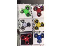 Wholesale fidget spinner new craze mix colour