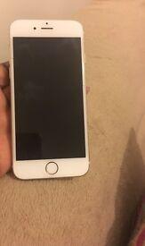 APPLE IPHONE 16GB (GOLD)