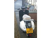 2016 Motor Scooter for sale
