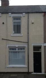 2 Bed House, Cornwall St, Hartlepool, £83 per week
