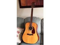 `90s Fender acoustic guitar PRICE DROP