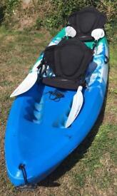 Malibu Two Kayak SOLD