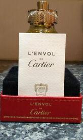 L'Envol de Cartier, Eau de Parfum 50ml (spray), Fragrance for men