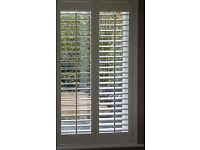 WINDOW SHUTTERS (SHB-19)