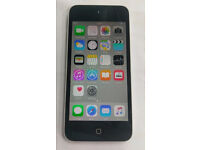 APPLE IPOD TOUCH 16GB 5TH GEN WITH RECEIPT