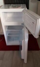Iceking under counter Fridge Freezer
