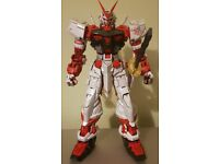 Bandai PG Perfect Grade 1/60 Astray Red Frame Built