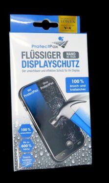 Protectpax Flussiger Displayschutz Von Die Hohle Der Lowen In