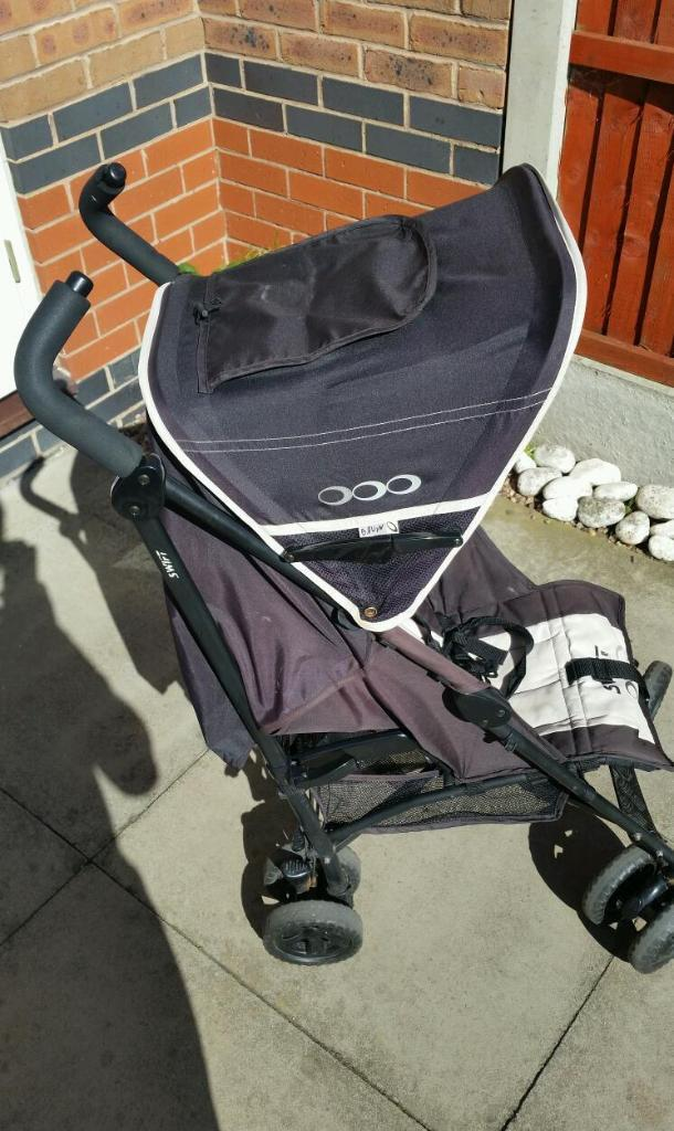 Mothercare Bruin Pushchair In Bulwell Nottinghamshire