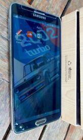 Samsung Galaxy Note 3 . Unlocked.