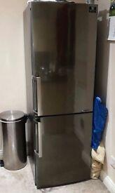 Samsung fridge freezer no frost