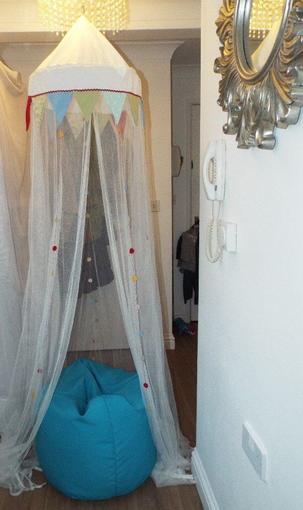 Pretty Ikea Childu0027S FABLER Bed Canopy / Snug surround / Mosquito Net in 1! No longer being produced & Pretty Ikea Childu0027S FABLER Bed Canopy / Snug surround / Mosquito ...
