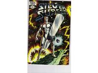 MARVEL THE SILVER SURFER