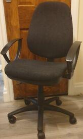 Office chair 💺 black
