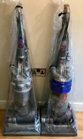 Refurbished Dyson's DC14 ALL BRAND NEW PARTS
