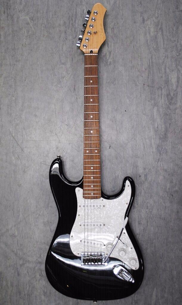 Antoria Strat Copy Electric Guitar £110
