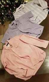 3 x Ralph Lauren Shirts