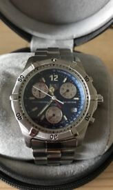 TAG HEUER 2000 Professional Gents watch