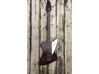 Epiphone Thunderbird electric bass guitar