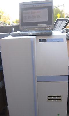 Perkin Elmer Wallac 1450-022 With Computer