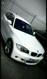 BMW 118 M Sport only £30 tax a year!