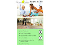 Lemon Breeze Professional Carpets Rugs Sofas Mattresses & Upholstery Cleaning Manchester