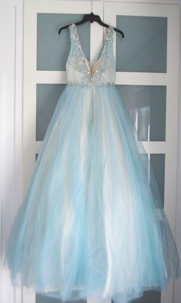 9dd8860df021 Mac Duggal Prom Dress | in Glasgow City Centre, Glasgow | Gumtree