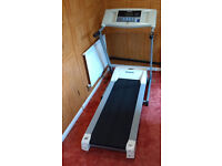 Reebok REV-11301 Fusion Treadmill