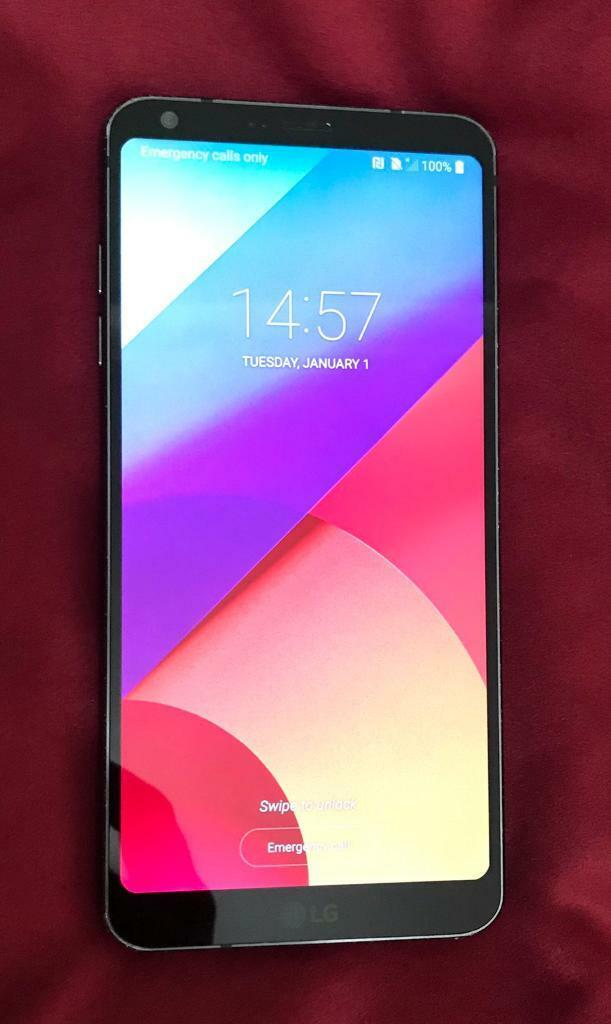 LG G6 32gb unlpcked, | in Preston, Lancashire | Gumtree