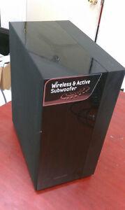 Samsung-PS-WD450-Active-120W-Wireless-Subwoofer-HW-D450-HW-D451-Warranty