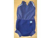 Splash About Neoprene Swimming Costume