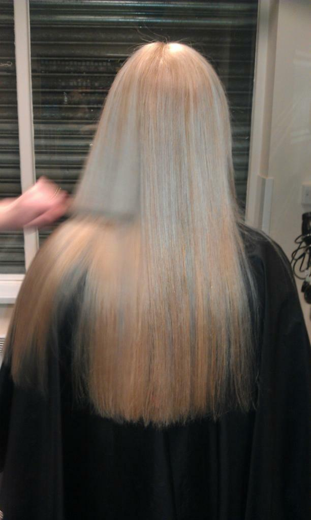 Hair Extensions Sheffield 101