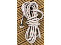 Rope 13mm diameter x 11.2m long