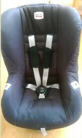 Britax carseat excellent condition