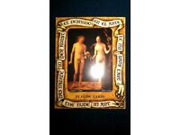 Pack Of 'Naipes Heraclio Fournier: The Nude In Art' Picture Playing Cards.