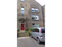 1 Bedroom Second Floor Flat, Stansfield Grange Triangle , Sowerby Bridge, HX6 3SE - 25+ only