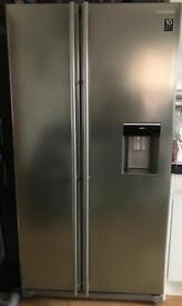 Samsung American fridge freezer water dispenser free delivery