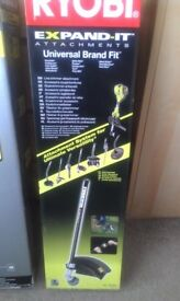 Ryobi Expand-It Attachments