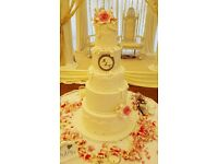 Wedding cakes, engagement cakes and many more
